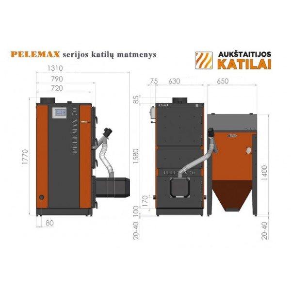 pelemax-70kW